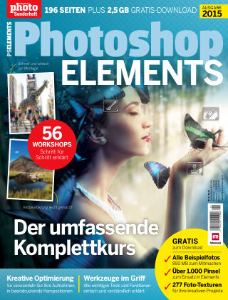 Photoshop Elements 01.2015