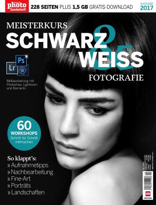 DigitalPHOTO Sonderheft Meisterkurs SW-Foto