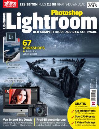 Photoshop Lightroom 01.2015