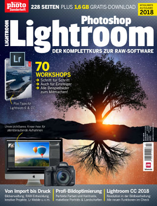 Photoshop Lightroom 01.2018