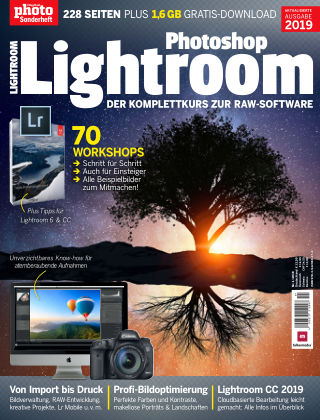 Photoshop Lightroom 01.2019