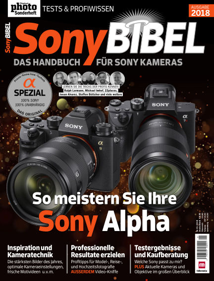 SonyBIBEL December 08, 2017 00:00