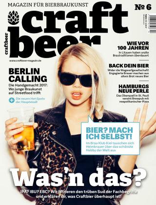 Craftbeer-Magazin 04.2017