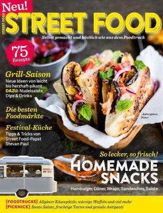 Street Food 01.2016