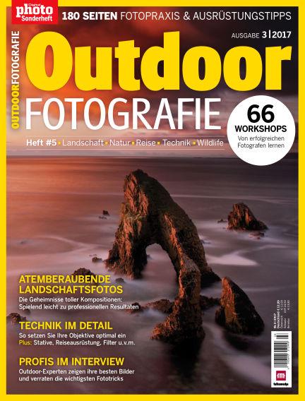 Outdoor Fotografie