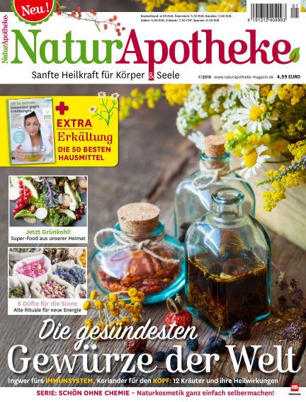 NaturApotheke October 28, 2017 00:00