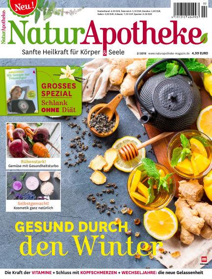 NaturApotheke December 29, 2017 00:00