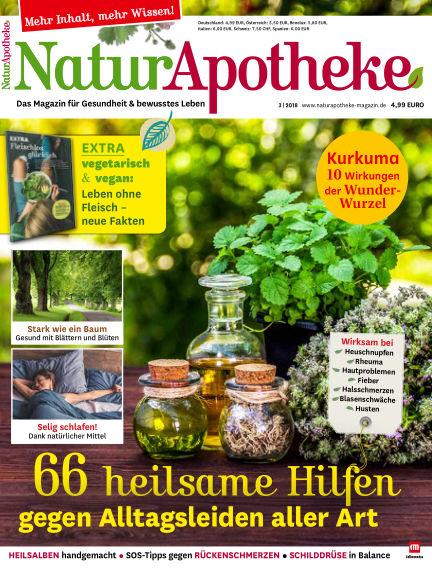 NaturApotheke March 14, 2018 00:00