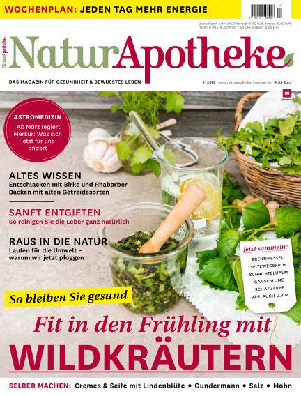 NaturApotheke March 12, 2019 00:00