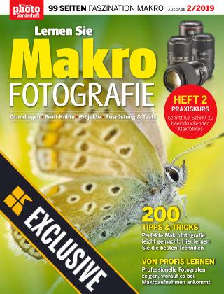 DigitalPHOTO Readly Exclusive Makrofotografie 2/19