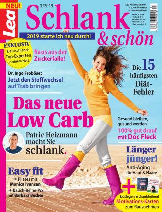 Lea Schlank&Schön 1-19