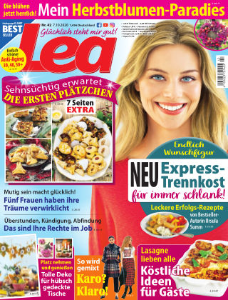 Lea 20-42