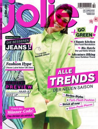 Jolie 21-10