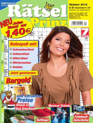 Rätsel-Prinz 10-18