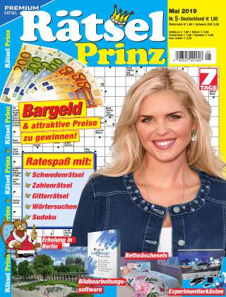 Rätsel-Prinz 05-19