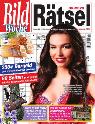 Rätsel-Prinz 07-2020