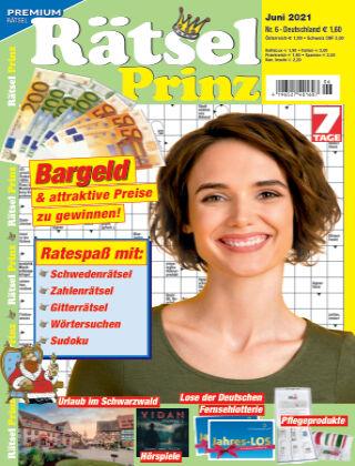 Rätsel-Prinz 06-21