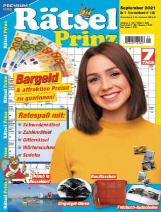 Rätsel-Prinz 09-21