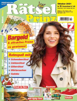 Rätsel-Prinz 10-21