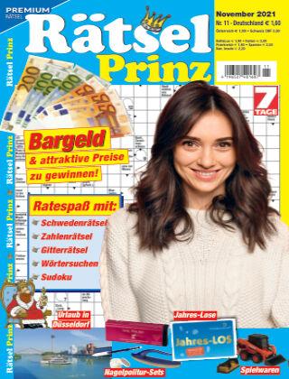 Rätsel-Prinz 11-21