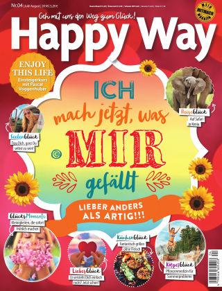 Happy Way 04-18