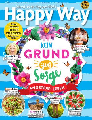 Happy Way 05-18