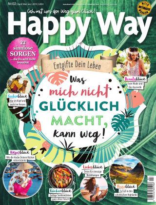 Happy Way 02-19