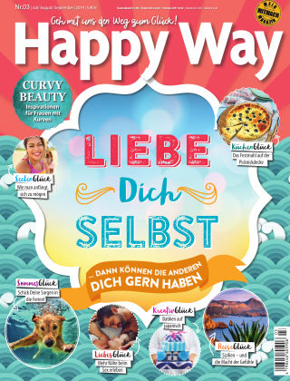 Happy Way 03-19
