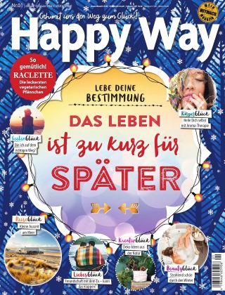 Happy Way 20-01