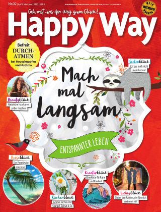 Happy Way 20-02