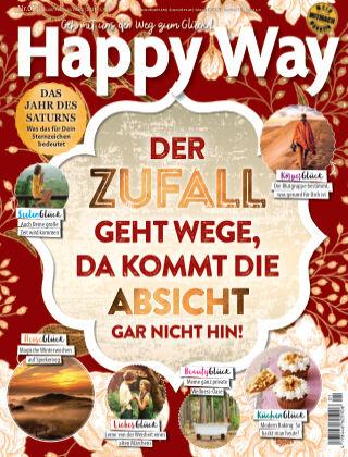 Happy Way 21-01