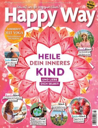 Happy Way 21-03