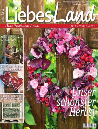 Liebes Land 05-18
