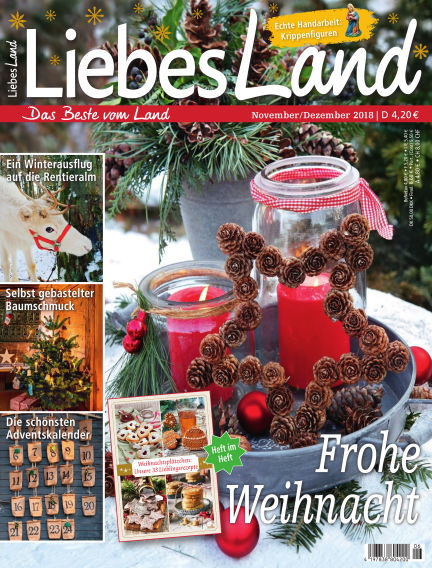 Liebes Land October 10, 2018 00:00