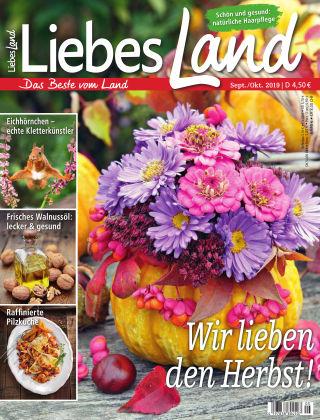 Liebes Land 05-19