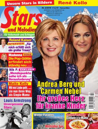 Stars und Melodien 02-18