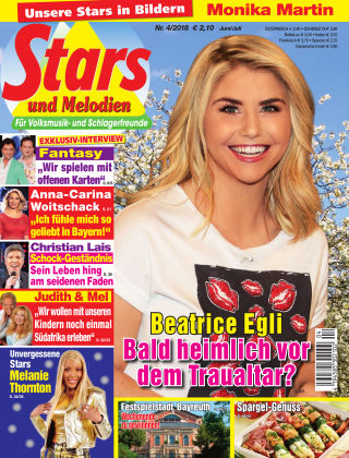 Stars und Melodien 04-18