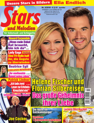 Stars und Melodien 03-18