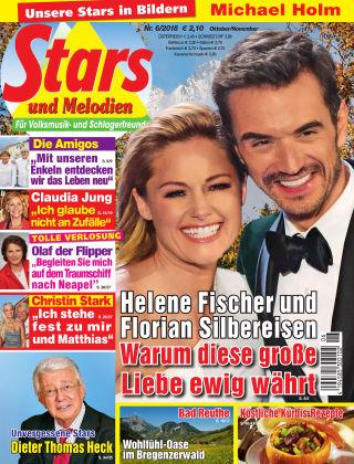 Stars und Melodien 06-18
