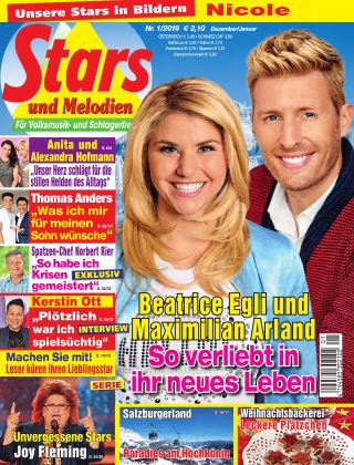 Stars und Melodien 01-19