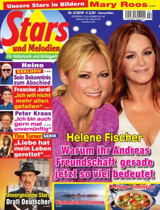 Stars und Melodien 02-19