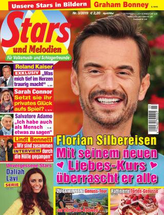 Stars und Melodien 03-19