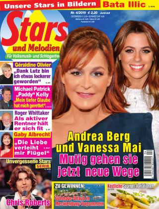 Stars und Melodien 04-19