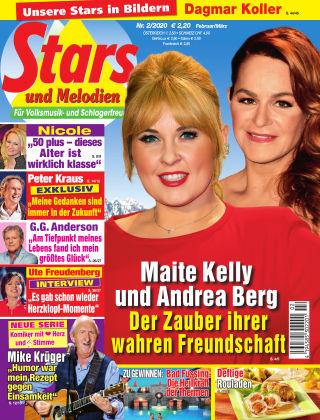 Stars und Melodien 20-02