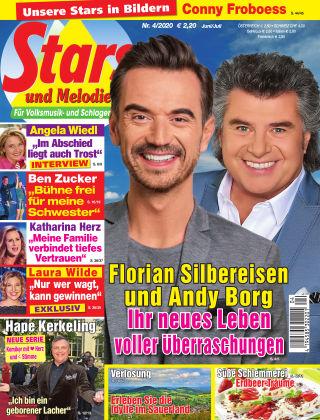 Stars und Melodien 20-04