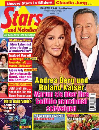 Stars und Melodien 20-05
