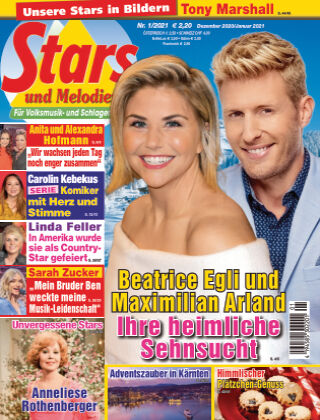 Stars und Melodien 21-01