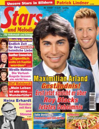 Stars und Melodien 21-03