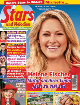 Stars und Melodien 21-04