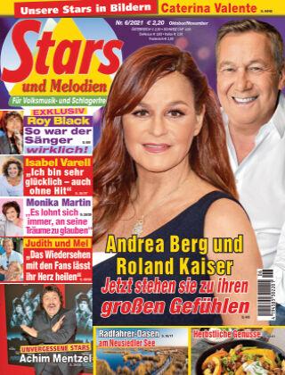Stars und Melodien 21-06